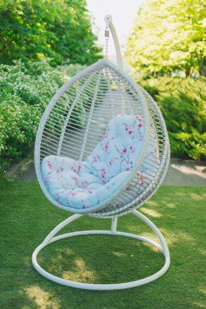 красиве підвісне крісло Кит ЮМК
