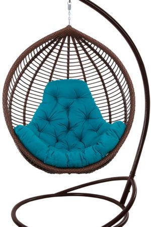 Подвесное кресло кокон Кит
