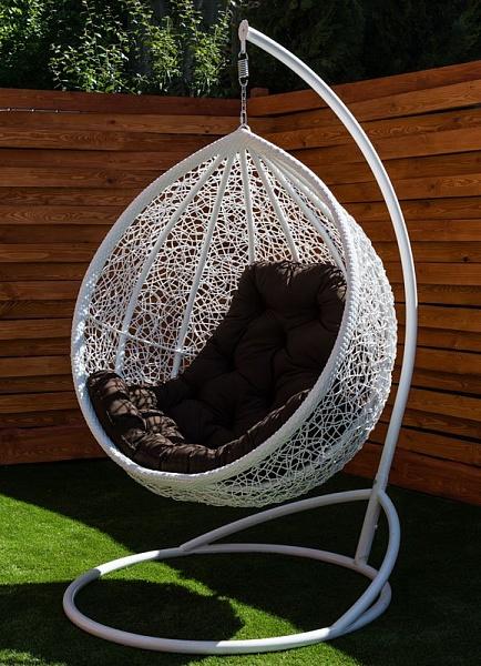 кресло подвесное для дома и сада Веста