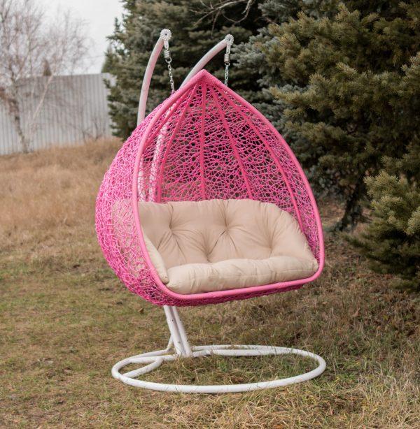 Купить подвесное кресло для двоих Дабл