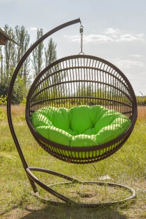 крісло з фабрики Українські конструкції