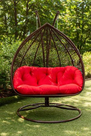 Кресла двухместные Дабл ЮМК