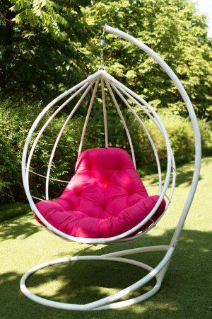 підвісне крісло кокон Адель ЮМК фабрики