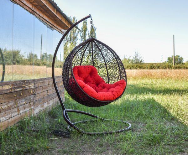 Кресло кокон Эмилия
