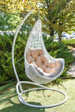 крісло для балкону