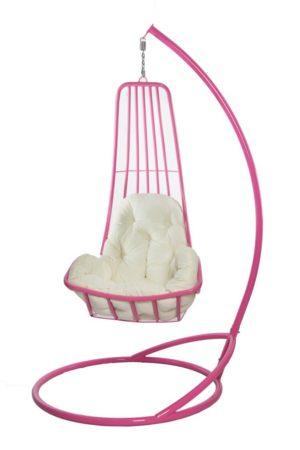 нежное подвесное кресло дели