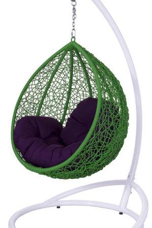 подвесное кресло кокон для ребёнка