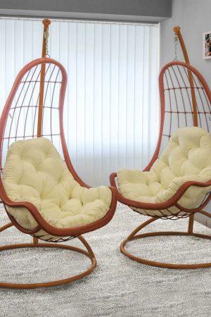підвісні крісла гамаки Легато ЮМК