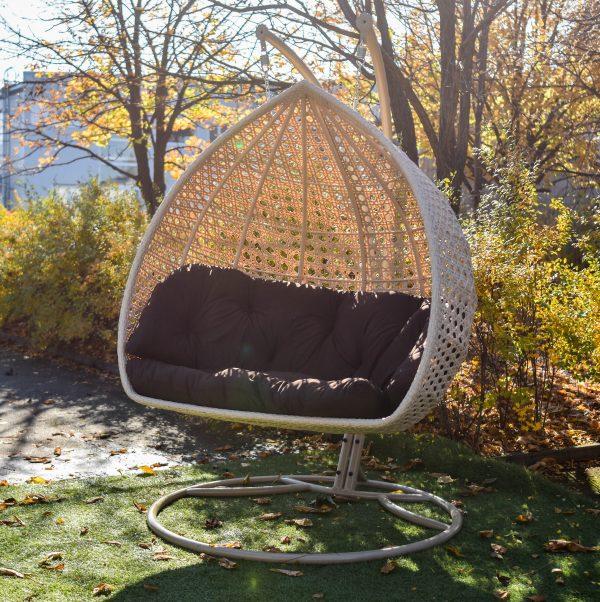 Кресло подвесное Дабл Премиум ЮМК