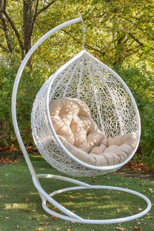 Удобное и качественное кресло кокон