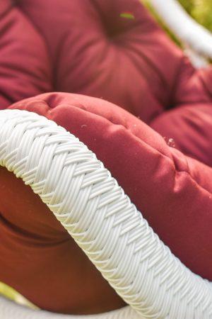 Подушка в подвесном кресле Легато