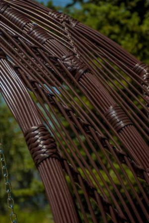 качество плетения на качеле Мароу