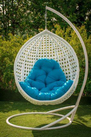 Кресла коконы