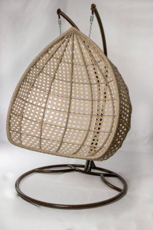 подвесное кресло без подушки