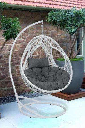 Кресло кокон подвесное Одри ЮМК