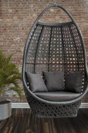 кресло подвесное элитное Савана ЮМК