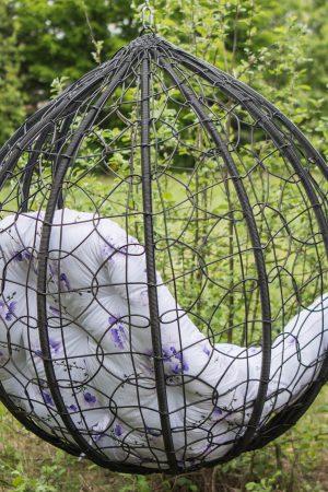 Плетение на кресле Эко премиум