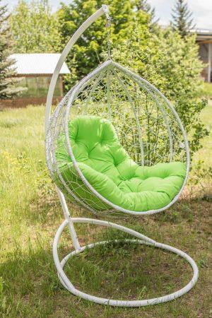 Кресло кокон недорого Качели Эко премиум