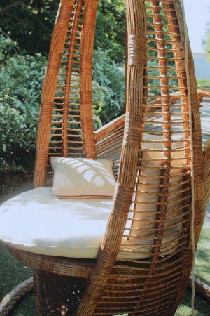 Подвесное кресло Кристи Украинские конструкции