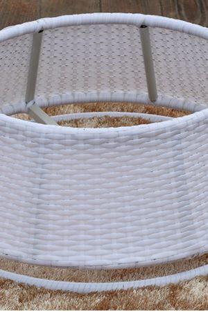 основа кресла поворотного лази
