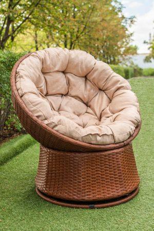 кресло уличное для отдыха