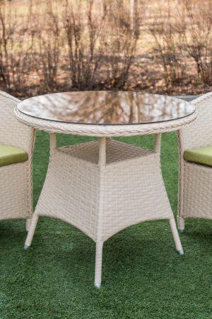мебель из ротанга Атлант