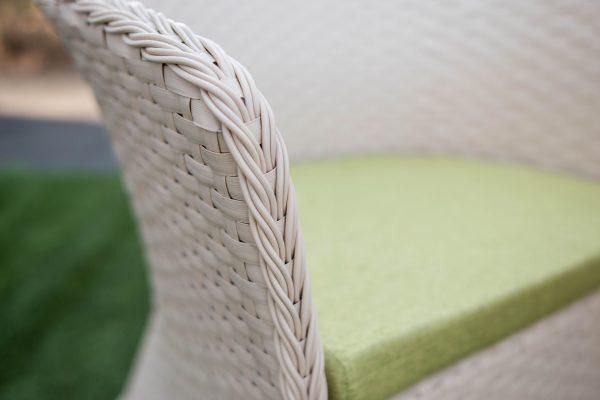 плетение ротангом от ЮМК