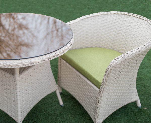 плетёная мебель из ротанга