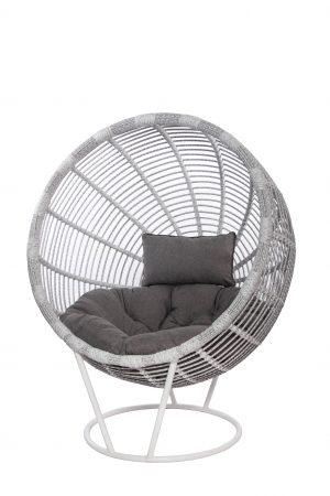 Кресло кокон на подставке Бонита