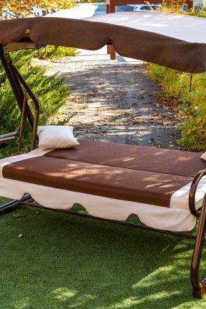 качели Грендис с раскладкой в кровать