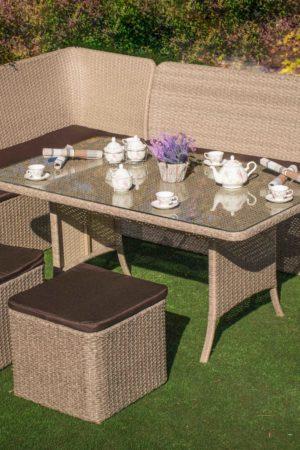Комплект садовой мебели Грета