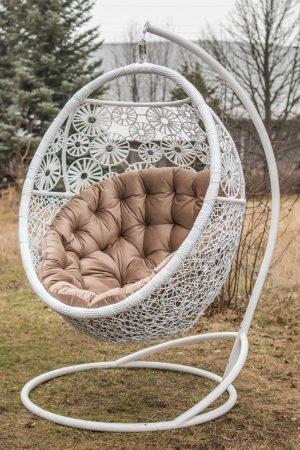 Кресло кокон от ЮМК садовое