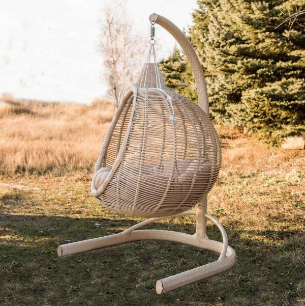 Кресло подвесное купить ЮМК