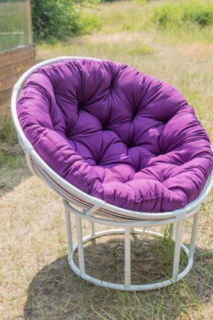 Кресло кокон красивая мебель для спальни и сада