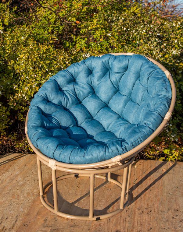 Кресло Папасан круглое