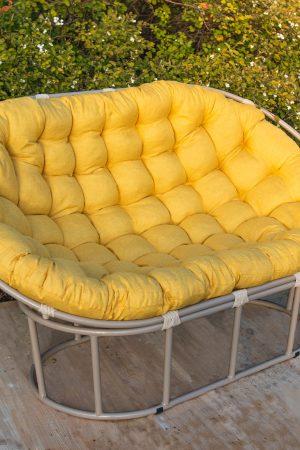 Металлическая мебель для кафе