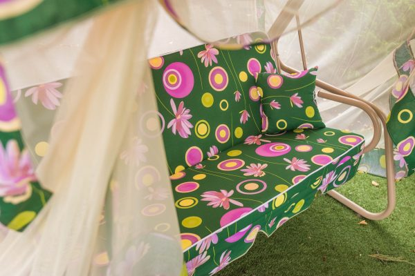 садовые качели ЮМК качество Украинские конструкции
