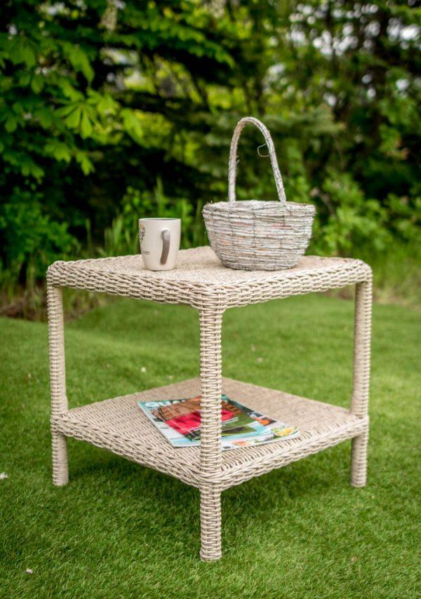 Столик из ротанга Парадиз