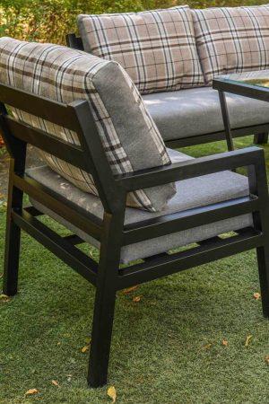 Барная мебель в стиле лофт