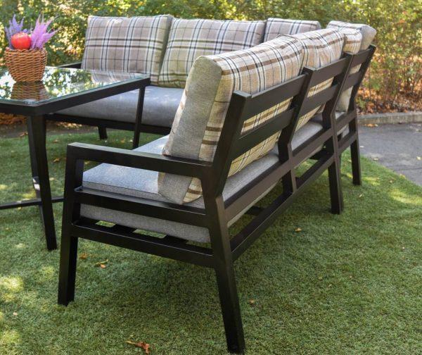 Интерьерная мебель для дачи и дома в стиле Лофт