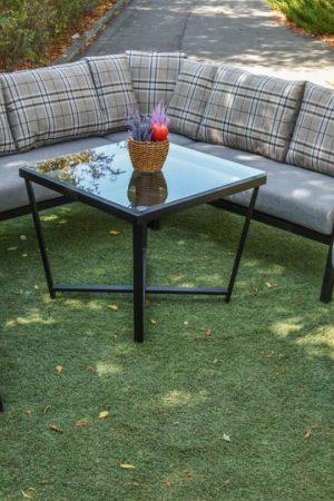 Мебель для бара и кафе в стиле лофт