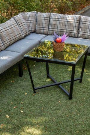Комплекты мебели из металла опт