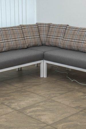 мебель металл с мягкими сиденями