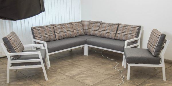Комплект мебели зевс в лофт стиле