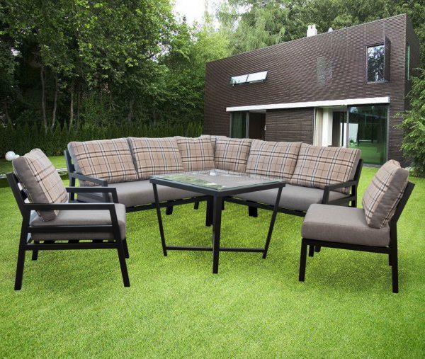Садовая мебель ЮМК