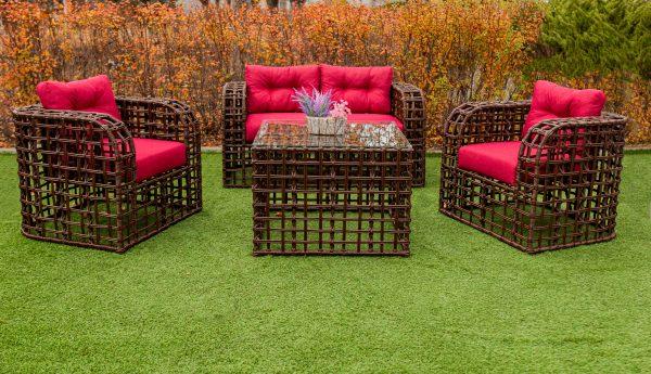Мебель для летнеего кафе Марго ЮМК