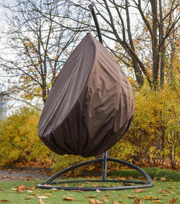 Чехол на подвесное кресло кокон