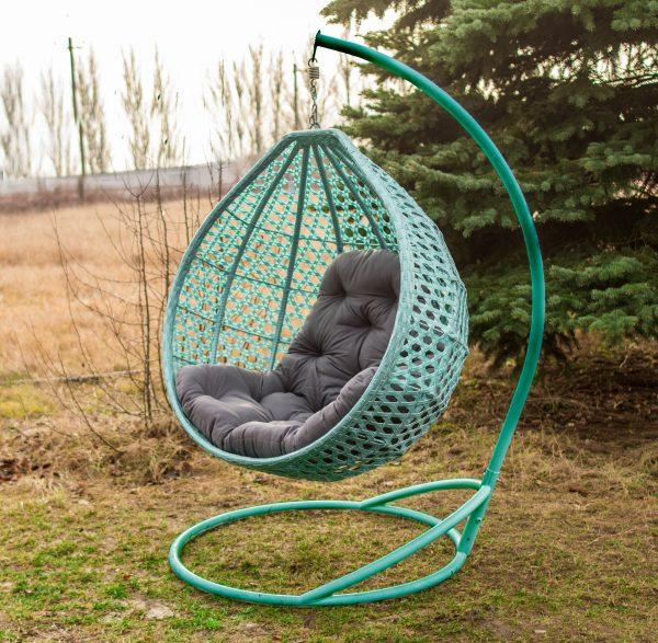 Купить подвесное кресло Асоль ЮМК цена