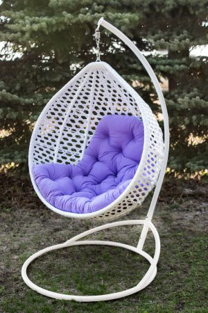 Кресло кокон Колибри