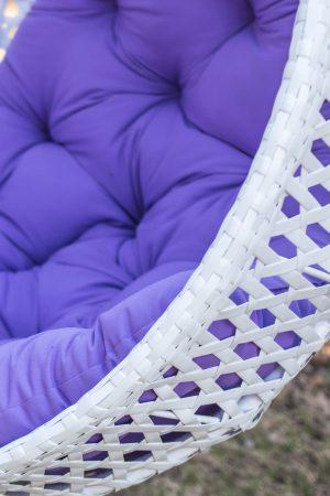 плетение на кресле Колибри